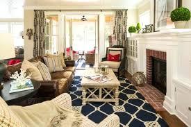 nautical chairs nautical living room furniture create your own paradise ideas