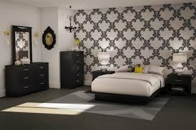 chambre noir et blanche best chambre jaune noir et blanc ideas design trends 2017