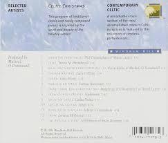 various celtic christmas a windham hill sampler amazon com music