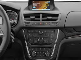 Encore Interior 2016 Buick Encore Fwd 4dr Overview Roadshow