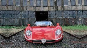 1968 alfa romeo tipo 33 stradale wallpapers u0026 hd images wsupercars