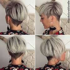 short hair longer on top and over ears 10 long pixie haircuts 2018 for women wanting a fresh image short