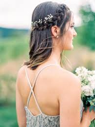wedding hairstyles for hair 6 stunning bridal hairstyles for hair