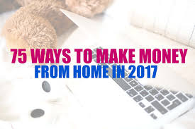 Companies With Work At Home How To Earn From Home Mobile Trading