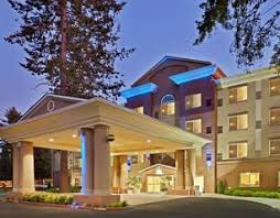 Comfort Inn Marysville Wa Hotels U0026 Lodging Usssa