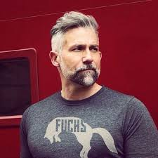 middle age men hairstyle thin best 25 hairstyles for older men ideas on pinterest silver