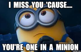 Funny I Miss You Meme - funny cute miss you memes memeologist com
