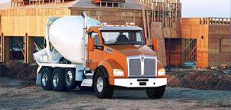 kenworth concrete truck natural gas truck from kenworth concrete producer fleets trucks