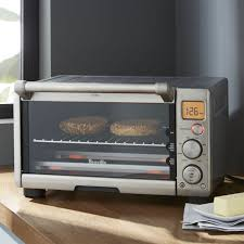Breville Toaster Oven Bov800xl Best Price Breville Bov800xl Smart Oven Crate And Barrel