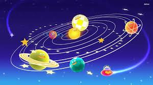 solar system wallpapers cute solar system 438150 walldevil