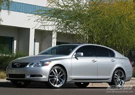 lexus gs 350 tire size 2008 lexus gs with 20 axis exe convex in machined wheels wheel