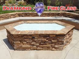 images of fire pits and fireplaces with fire glass by diamond fire