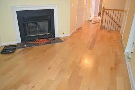 floating hardwood floor installation monk s