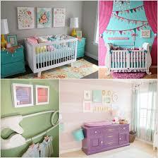 Decorate Nursery 15 Adorable Ideas To Decorate Baby Nursery Walls