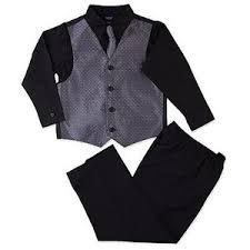 jonathan strong boy u0027s dress shirt necktie vest u0026 pants d