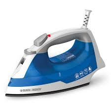 iron clothing black decker ir03v easy steam iron clothing iron walmart