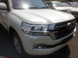 lexus lx 570 price in india 2016 2016 toyota land cruiser pics leaked edit launched in india at