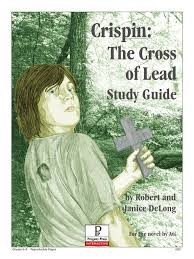crispin the cross of lead guide interactive docshare tips