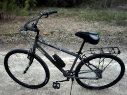 Mongoose Comfort Bikes Mongoose Paver Review Youtube