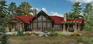 custom log home floor plans wisconsin log homes kodiak trail ii log homes cabins and log home floor plans