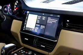 Porsche Cayenne Navigation System - updated 2019 porsche cayenne revealed with 911 inspired styling