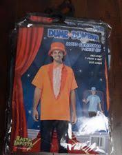 Dumb Dumber Halloween Costumes Orange Tuxedo Clothing Shoes U0026 Accessories Ebay