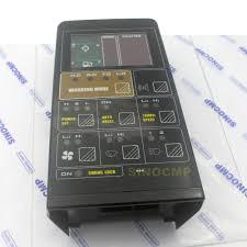 online buy wholesale komatsu monitor from china komatsu monitor