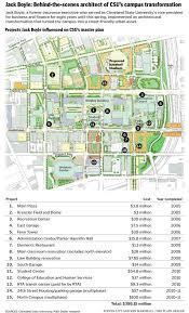 csu building floor plans retiring jack boyle was cleveland state university u0027s secret weapon