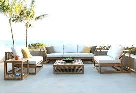 Teak Stainless Steel Outdoor Furniture by Patio Furniture Teak U2013 Friederike Siller Me