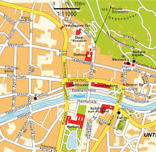 Italy Cities Map by Map Merano Italy Maps And Directions At Map