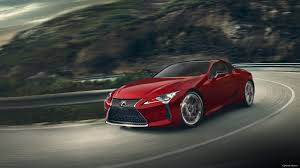 lexus lc price list 2018 lexus lc series 500 overview u0026 price