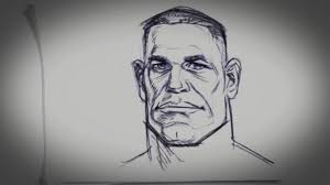 how to draw john cena howcast the best how to videos on the web