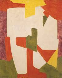 how serge poliakoff predicted 60 years of painting