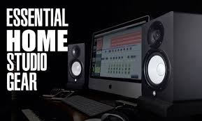 home recording studio essentials design ideas 2017 2018