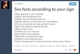 Capricorn Meme - sex facts according to your sign the signs as know your meme