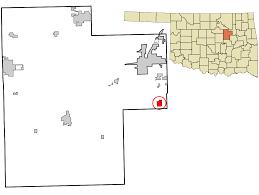 Stillwater Ok Zip Code Map by Mounds Oklahoma Wikipedia