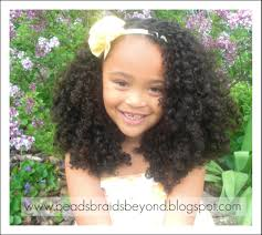 easter hairstyles for little girls with natural hair curly nikki