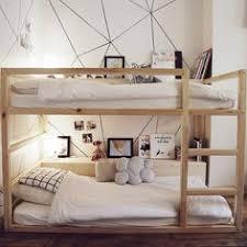 MYDAL Bunk Bed Frame Pine Bunk Bed Bed Frames And Loft Bed Ikea - Ikea mydal bunk bed