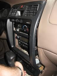 toyota 4runner radio howto 2000 stereo replacement toyota 4runner forum toyota