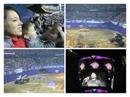 monster truck show in nashville tn dear jack monster jam 2015 in nashville family friendly review