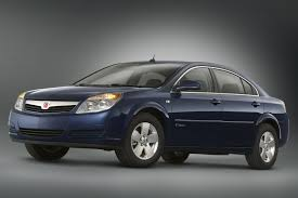 2007 saturn aura information and photos zombiedrive