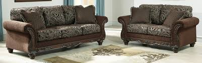 Ashley Furniture Living Room Chairs by Buy Ashley Furniture 4620038 4620035 Set Grantswood Living Room