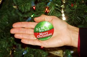 wish me a merry christmas campaign in the media