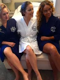 waffle robes for bridesmaids best 25 bridesmaid robes ideas on bridal robes