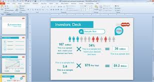 powerpoint templates free download for presentation free download presentation slide template free investors deck