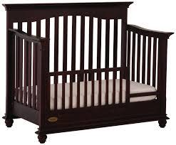 Ragazzi Convertible Crib Ragazzi Classico Premium Convertible Crib Baby Safety Zone