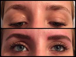 permanent makeup ink inc tattooing