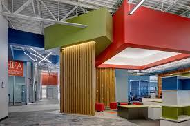 hfa headquarters office media alternate collaborative space