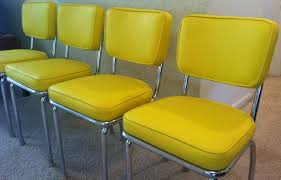 50s Dining Chairs Photo Retro Diner Chairs Images Retro Modern Kitchen Design
