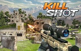 kill apk kill 3 5 apk mod unlimited ammo for android